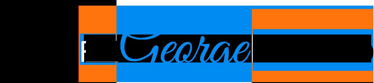 RL George Logo Retina dr